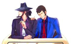 Lupin The Third, To Catch A Thief, Old Anime, Anime Ships, Kamen Rider, Me Me Me Anime, Mafia, Detective, Nerd