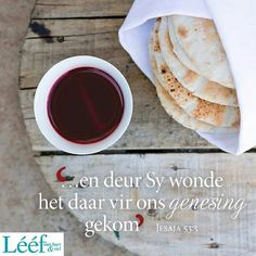 Afrikaans Quotes, Quotes About God, Spiritual Inspiration, Heavenly Father, Godly Quotes, Van, Ethnic Recipes, Decoupage, Bible