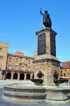 Asturias Day 2: Gijón