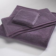 $109.00 Microcotton Luxury 6 Piece Towel Set in Eggplant  From Home Source International   Get it here: http://astore.amazon.com/ffiilliipp-20/detail/B0065BB3SG/187-0557144-4158040
