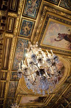 l'hôtel de ville de paris
