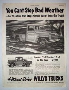 1000 images about willys jeep pickups on pinterest jeep pickup jeep truck and jeep gladiator. Black Bedroom Furniture Sets. Home Design Ideas