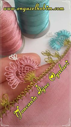Needle lace model, which is very easy to make, - pregnant Embroidery Suits, Crewel Embroidery, Knitted Shawls, Knitted Poncho, Knit Shoes, Needle Lace, Sweater Design, Knitting Socks, Diy And Crafts