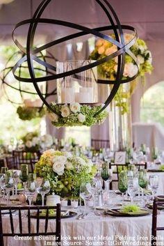 50 Glam chandelier for wedding decor - Decorating Chandeliers Decoration Table, Reception Decorations, Event Decor, Wedding Centerpieces, Wedding Table, Tent Wedding, Wedding Dinner, Wedding Reception, Wedding Designs
