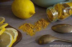Abbina Così Limone e Curcuma Per Perdere 4 Chili a Settimana e Accelerare la Digestione | Pane e Circo | Bloglovin'