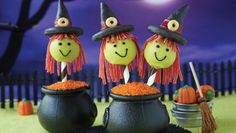 Preparar unos dulces para que la fiesta de Halloween sea menos terrorífica es una buena idea, en este post os damos unos consejos para hacerlo perfectamente! Esperamos que estén de chuparse los dedos ;-) http://www.qualimail.es/blog/2014/10/dulces-para-halloween/