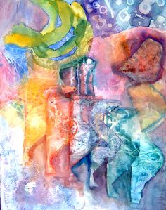 watercolor paintings   Of Traditional Art And Paintings Absolutely Amazing Digital Paintings ...