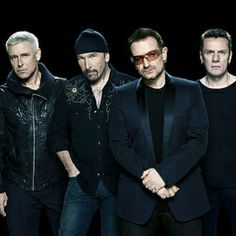 U2.  Need I say more?  I wouldn't have went to Ireland and Italy if it weren't for listening to their music.
