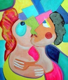 """Based On A True Story"" Golden Artist Colors Acrylic Canvas Original Artwork by Graham Elvis Artistic Photography, Types Of Art, Graham, Original Artwork, Sculptures, Watercolor, The Originals, Canvas, Drawings"