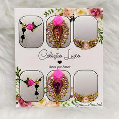 Rings, Instagram, Nail Jewels, Enamels, Jewels, Ring, Jewelry Rings