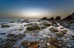 """""""Adraga"""" Beach - Sintra, Portugal by Ricardo Bahuto Felix on 500px"""