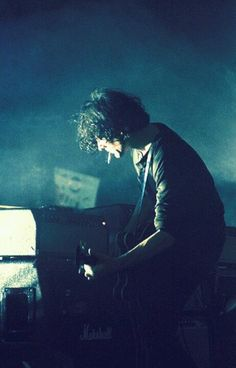 Jack White i might love this man