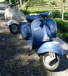 VBB scooters .... from the advert.