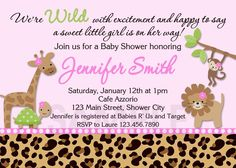 Throwing Baby Shower For Girls