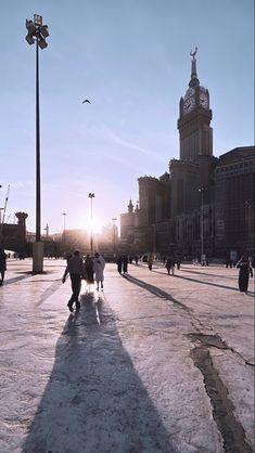 Wallpaper Iphone Neon, Phone Backgrounds, Beautiful Mosques, Beautiful Places, Mecca Masjid, Mekkah, Beautiful Quran Quotes, Islamic Quotes Wallpaper, Madina