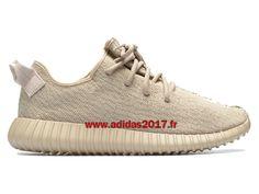 """Adidas Yeezy Boost 350 """"Oxford Tan"""" - Chaussure de Originals Pas Cher Pour Homme/Femme Lgtsto oxftan aq2661"""