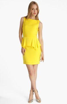 Catherine Catherine Malandrino 'Penny' Dress available at #Nordstrom