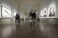 ERCO - Discovering light - Culture  http://www.erco.com/projects/culture/culture-5776/en_us/