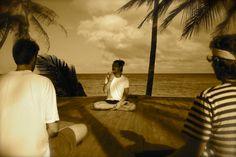 Kristof Wittstock - Sunrise Teachings