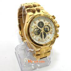 chiếc đồng hồ mang đến vẻ đẹp sang trọng và hiện đại