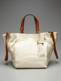 Double Sided Tote by Nanette Lepore on Gilt