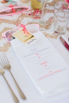 Whimsical table styling | onefabday.com
