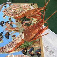 fancy a #lobster?