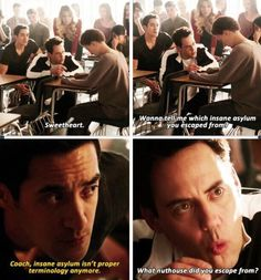Ive been waiting for this! One of my favorite Teen Wolf scenes of all time. Gotta love coach!
