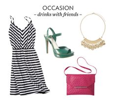5 Adorable Summer Outfits Created Exclusively With Clothes From Target