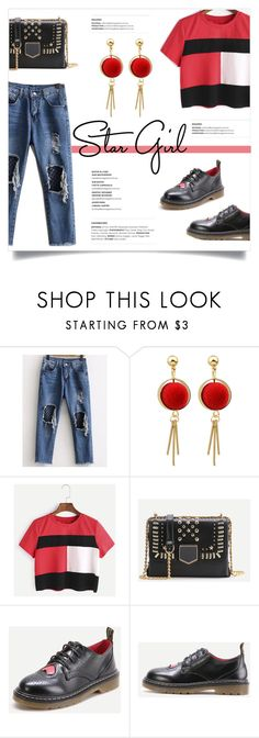 """Star Girl"" by mahafromkailash ❤ liked on Polyvore"