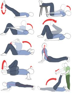 Looks easy right? Low impact? Boring? YEAH RIGHT! Try it and see for yourself how your abs will be burning and asking for mercy