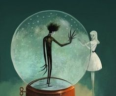 snow ball | Tumblr