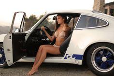 Porsche 911 vintage, Shayla Cofini, Jose Gallina-7