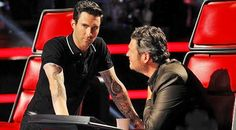 Blake Shelton & Adam Levine Reveal Possible Replacements For Them On 'The Voice'