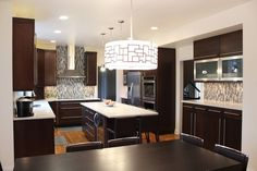 Cincinnati Modern Kitchen Photos Timeless Modern Kitchens Design, Pictures, Remodel, Decor and Ideas - page 9