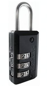 Master Lock Padlock, Set Your Own Combination Luggage Lock Best Luggage, Digital Wall, Locks, Personalized Items, Top, Door Latches, Door Locks