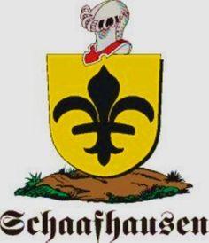 Schaafhausen