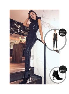 Olivia Culpo Boston Film Festival - seen in Ysl. #ysl  #oliviaculpo @mode.ai