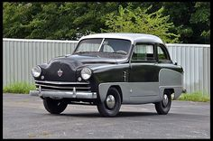 1949 Crosley Coupe for sale by Mecum Auction