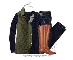 Quilted Riding Vest: Vests | Free Shipping at L.L.Bean Black ... : quilted riding vest - Adamdwight.com