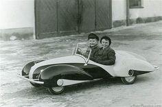 Resultado de imagen para classic cars pedal