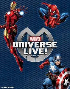 Universe LIVE code for Click the pic to get the