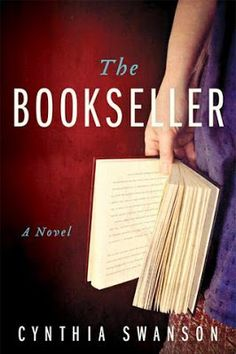 """""""The Bookseller"""" by Cynthia Swanson is a story about a woman who starts to find the life she leads in her dream to be much more fulfilling than her real one."""