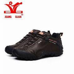 7bfe857584604b New 2017 Sneakers Women Hiking Shoes Outdoor Trekking Boots Climbing Shoes  Sports Rubber Sole Shoes Winter Waterproof Nubuck