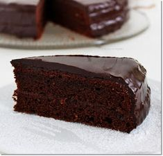 Dorie's Fifteen Minute Torte Easy Cakes To Make, How To Make Cake, Food Cakes, Tea Cakes, Dinner Party Desserts, Baking And Pastry, Chocolate Treats, Cookie Desserts, Winter Food