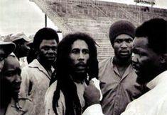 *Bob Marley* Zimbabwe, April 1980. More fantastic pictures, music and videos of *Bob Marley* on: https://de.pinterest.com/ReggaeHeart/