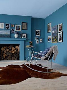 képek a falon