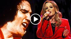 Elvis Presley and his daughter, Lisa Marie Presley, come together again for an unforgettable duet that will leave y'all in a puddle of tears! Just when you...