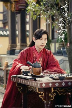 Heavy Sweetness, Ash-like Frost 《香蜜沉沉烬如霜》 - Yang Zi, Deng Lun, Leo Luo, Chen Yuqi Princess Weiyoung, Princess Agents, China Movie, Ashes Love, Love Cast, Chines Drama, L5r, Chinese Movies, Chinese Culture