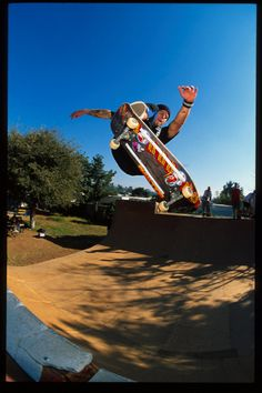 Jason Jessee circa 1990